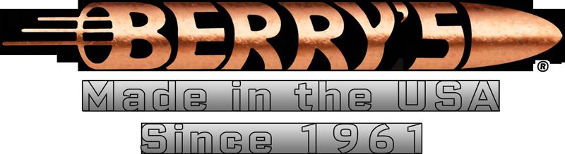 Berry's Logo