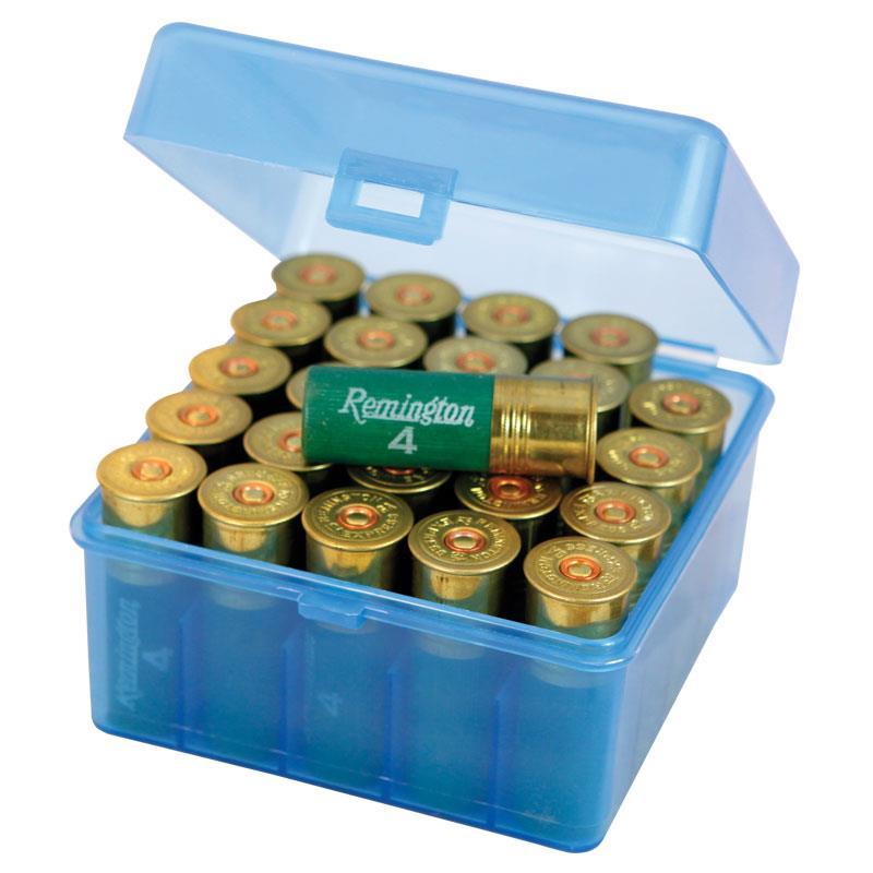 Shotshell Ammo Boxes