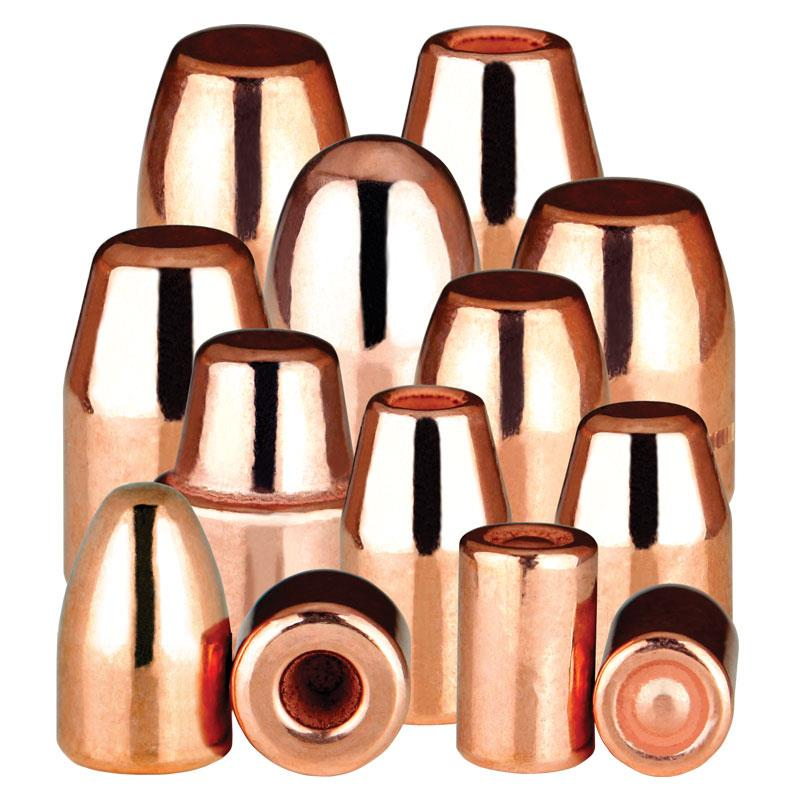 Premium Plated Bullets