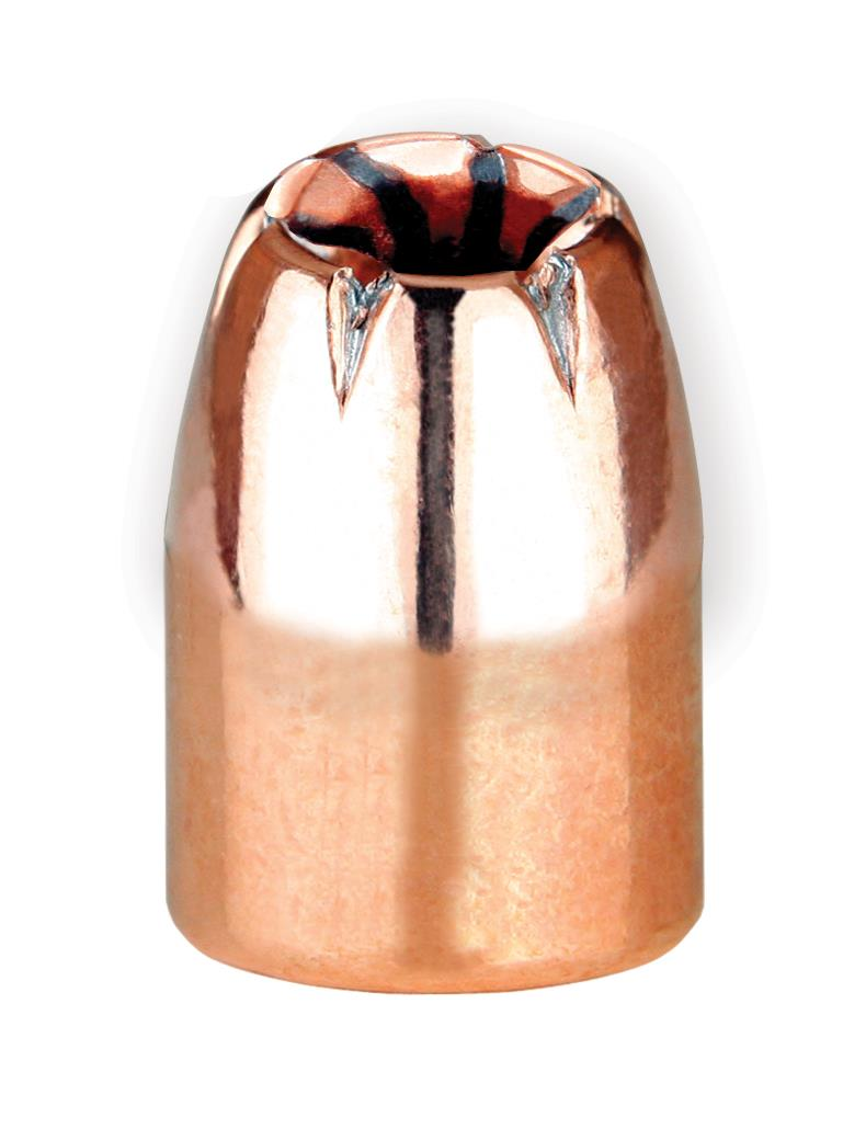 Hybrid Hollow Point