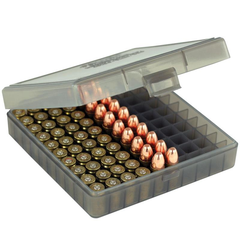 Ammo Boxes By Caliber