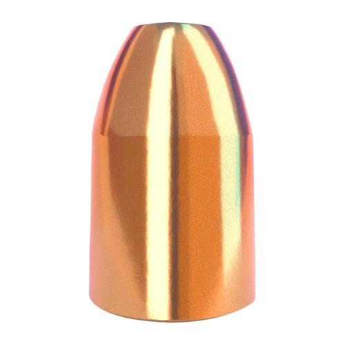 Superior Plated Rifle Bullets