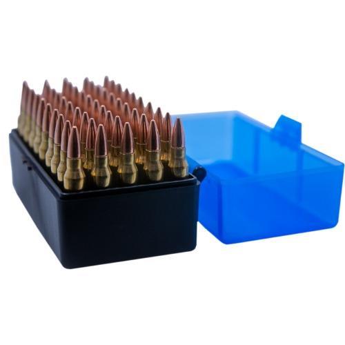 50 Round Ammo Boxes