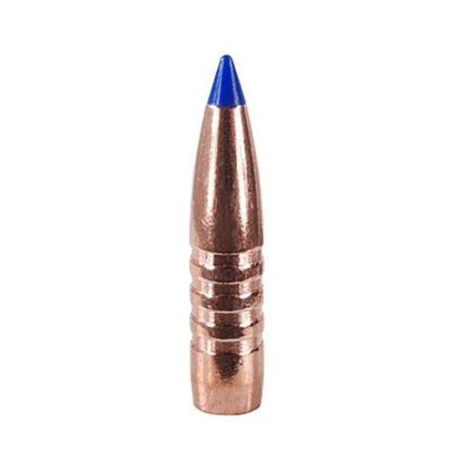 Barnes/Berger Bullets