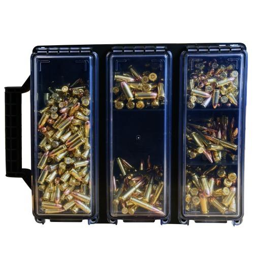 Tri-Can - Triple Ammo Can