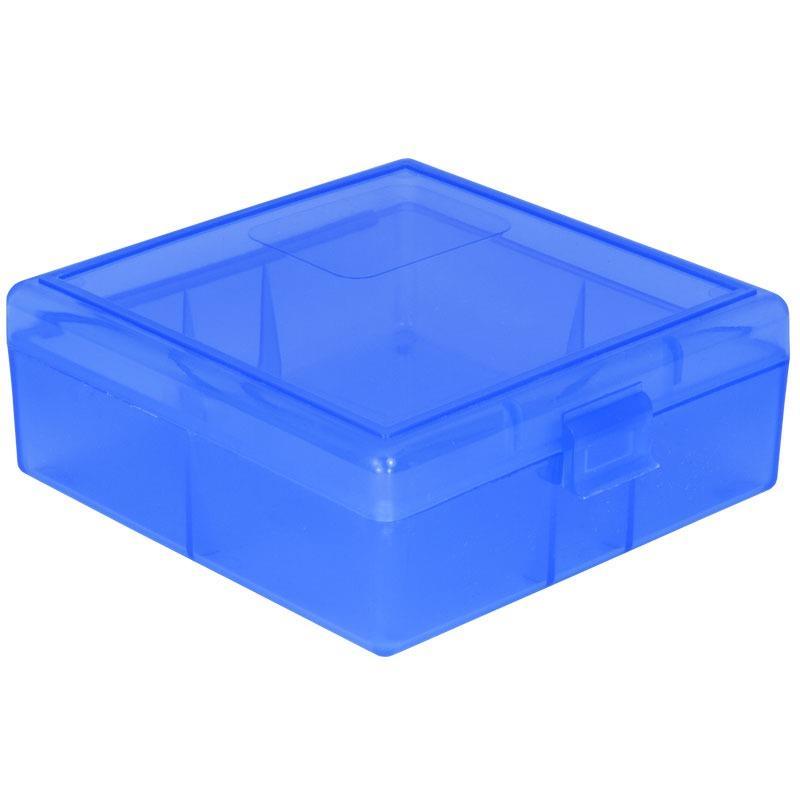 #003 Utility Box