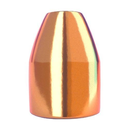 9mm 124gr Flat Point