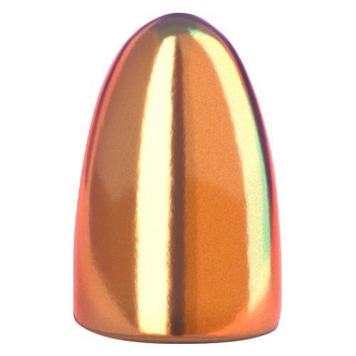 9mm 135gr Round Nose