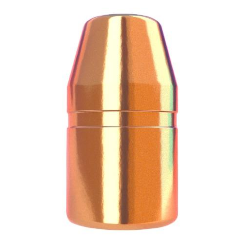 EXTREME BULLETS .458 300 GRAIN ROUND NOSE FLAT POINT  250 CT COPPER PLATED