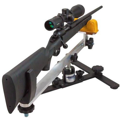 VersaCradle™ Shooting Rest System