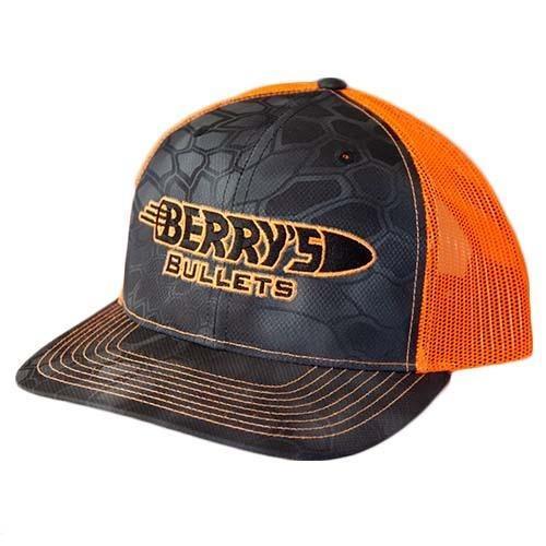 Berry's Hats