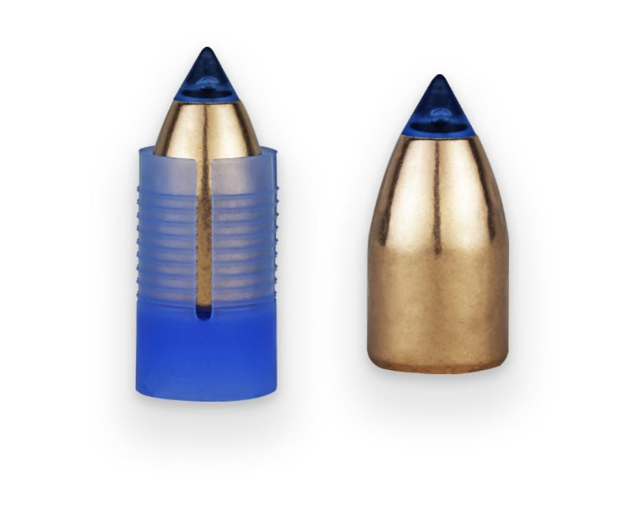 Berry's Blue Diamond .50 Cal. Muzzleloader Bullets