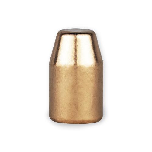 9mm 147gr Flat Point