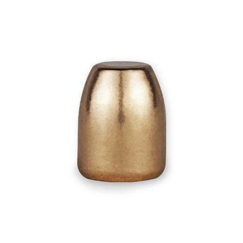 .40 155 gr Round Shoulder