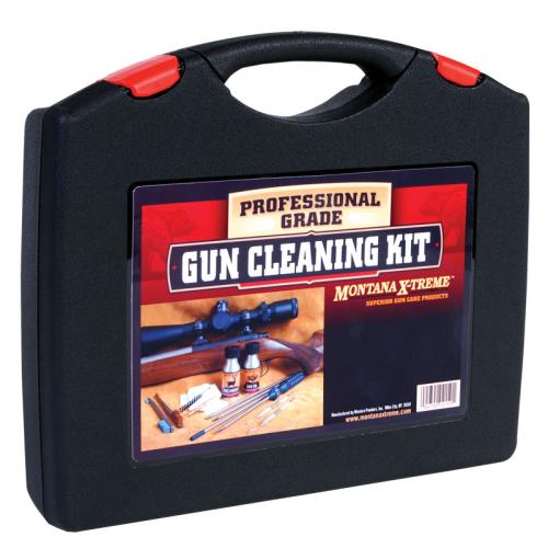 Mtx Rifle Cleaning Kit .22 Cal