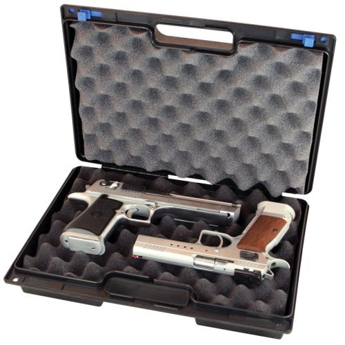Double Pistol Case