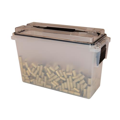 .40 Cal Ammo Can and Primed 500ct 38 Special Brass Combo