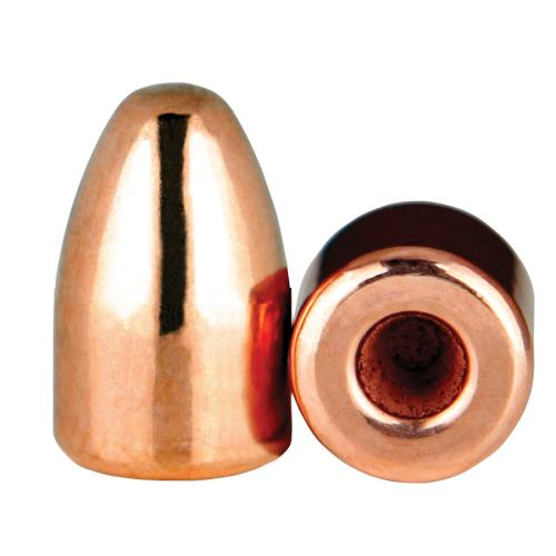 9mm (.356) 100gr Hollow Base Round Nose