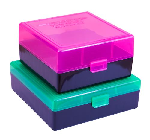 Closeout Ammo Boxes