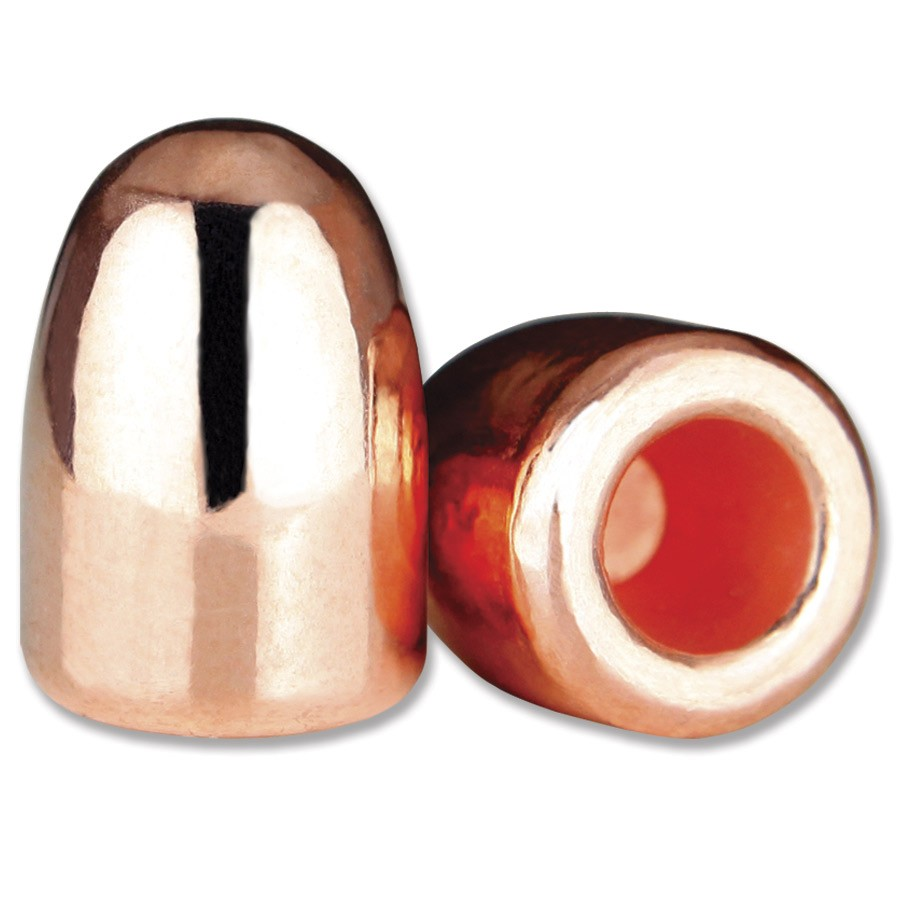 .40 155 gr Hollow Base Round Nose