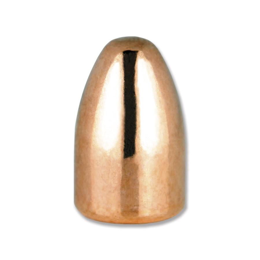9mm 115 gr Round Nose