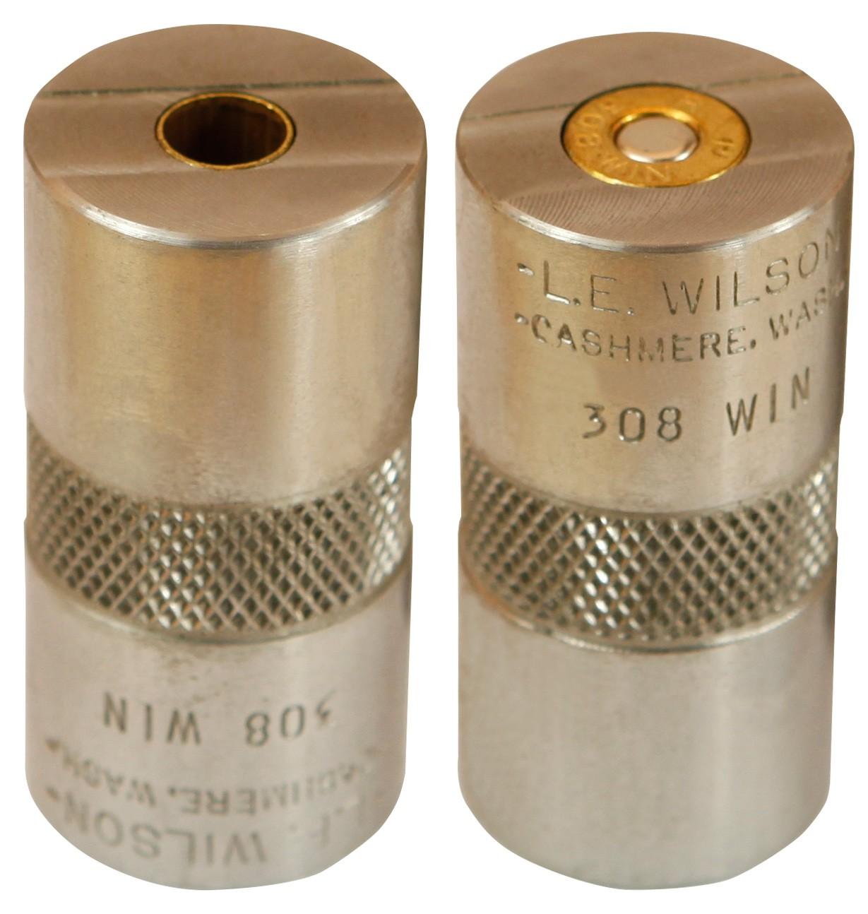 L.E. Wilson 30-30 Winchester Case Gage