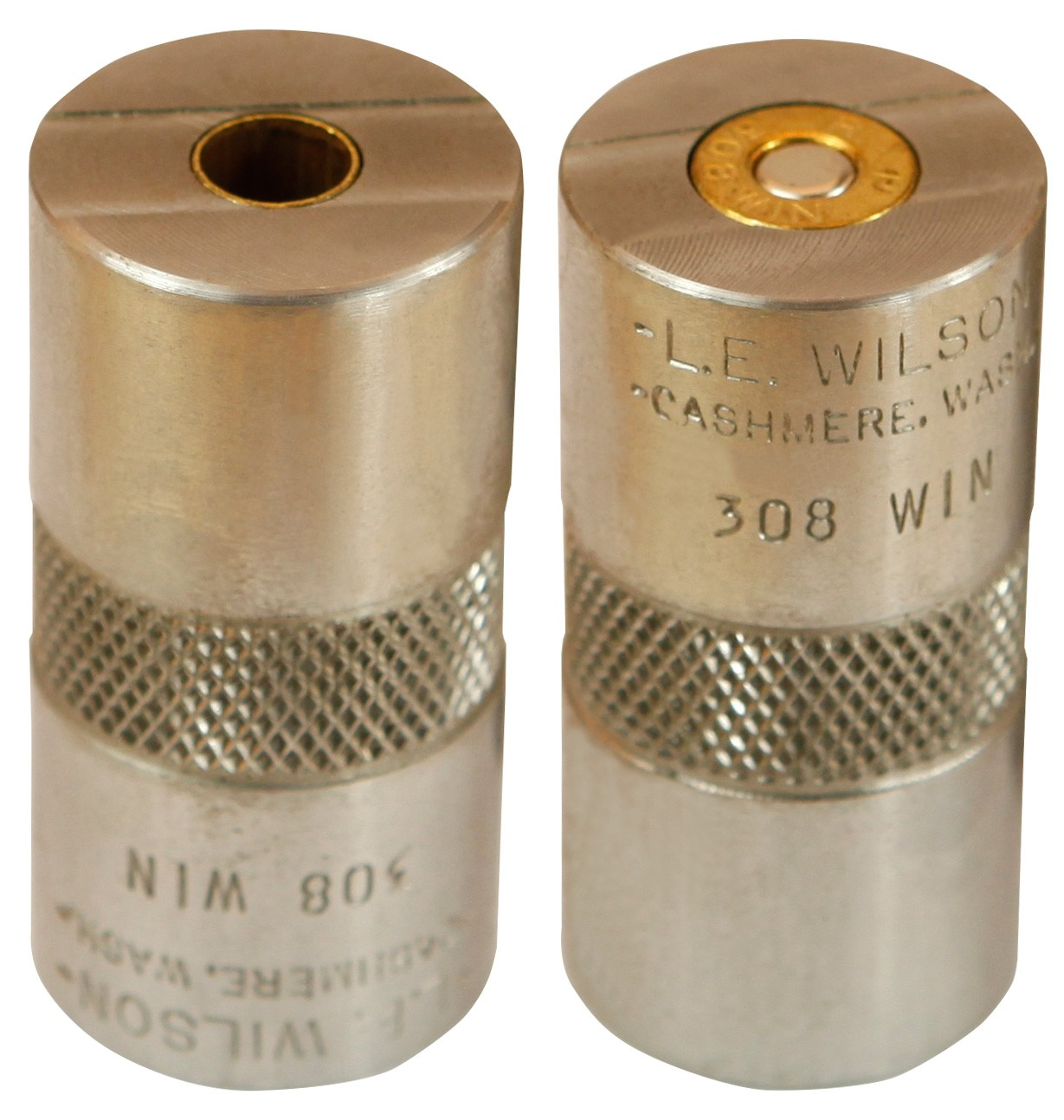 L.E. Wilson .308 Rifle Gages