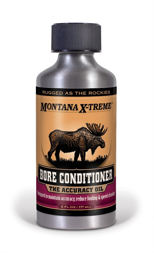 Montana X-treme Bore Conditioner 6 oz.