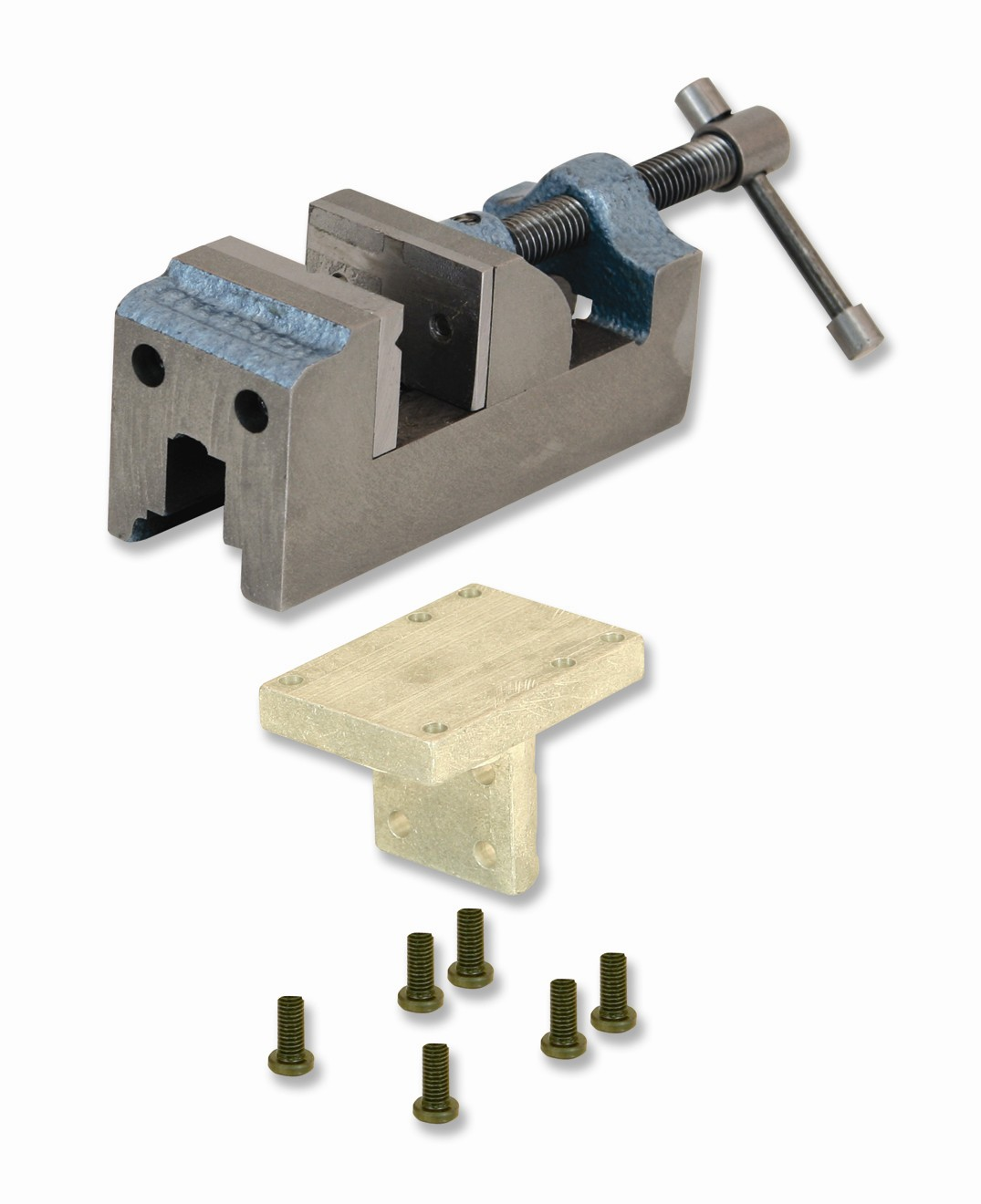 VersaCradle Vise with Adapter